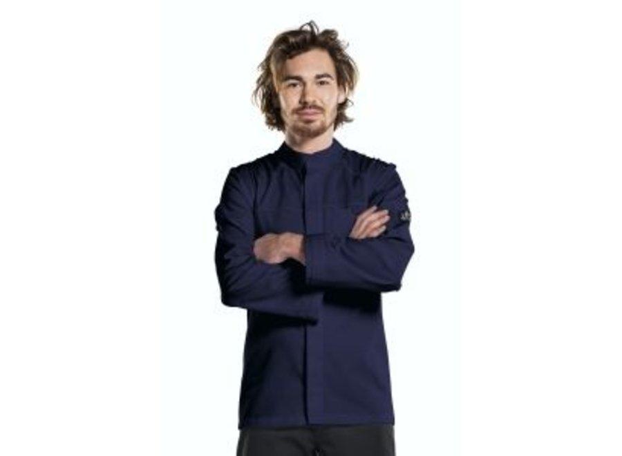 Chef Jacket Salerno Blue