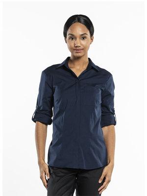Chaud Devant Bedieningsshirt UFX Navy dames