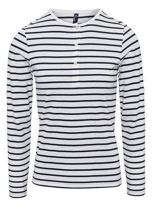 Premier Shirt dames Long-John Roll in 5 kleuren