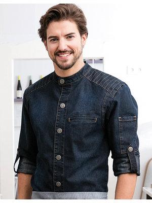 Exner Chef Jacket Bikerstyle Jeans