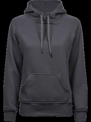 Teejays Hoge kwaliteit dames hoodie in 4 kleuren verkrijgbaar