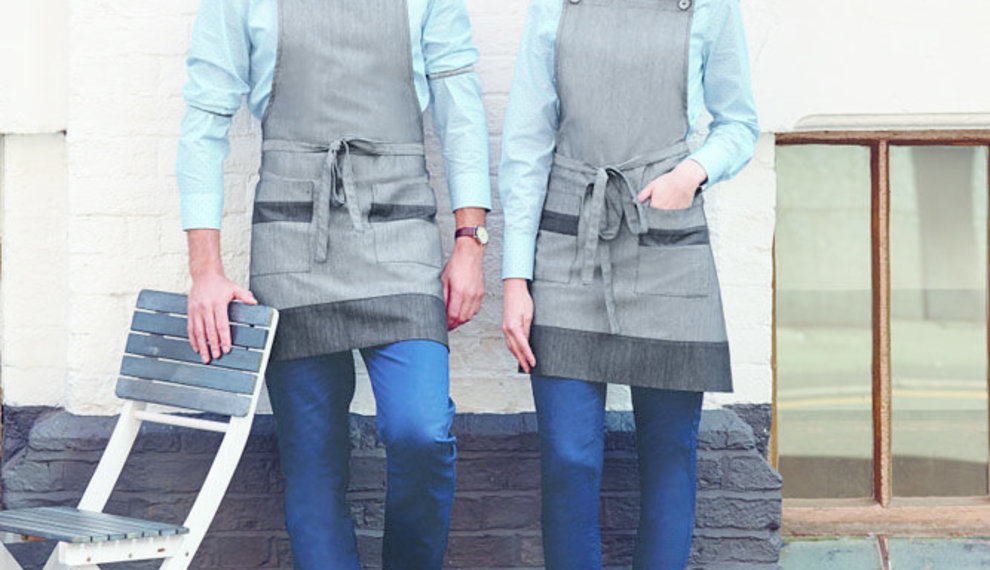 Bedrijfskleding horeca, waar moet je op letten