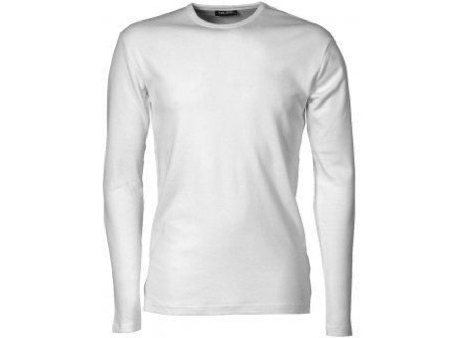 Long Sleeve heren - 60 graden wasbaar