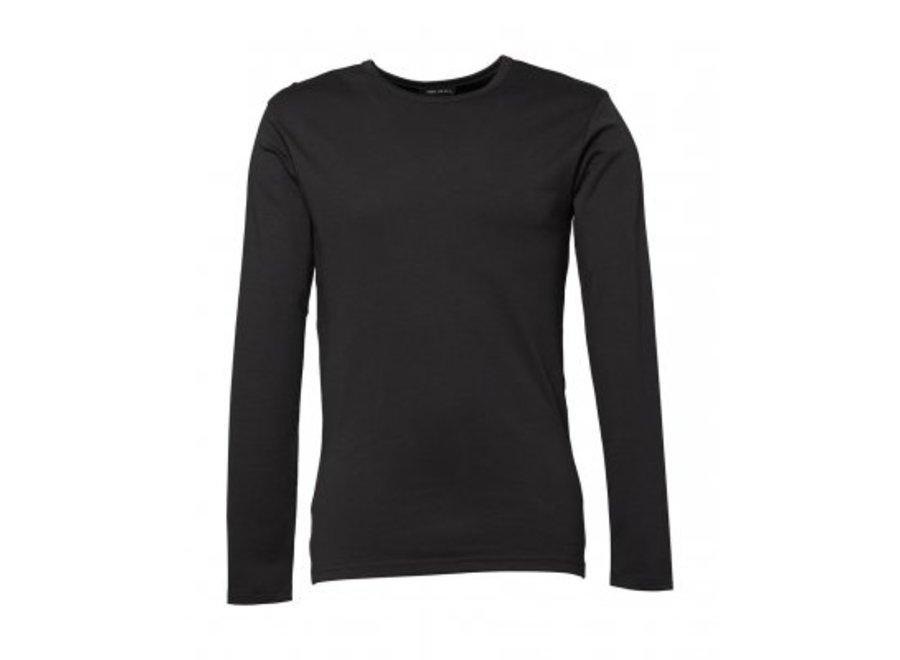 Long Sleeve heren - in 4 kleuren verkrijbaar - 60 graden wasbaar