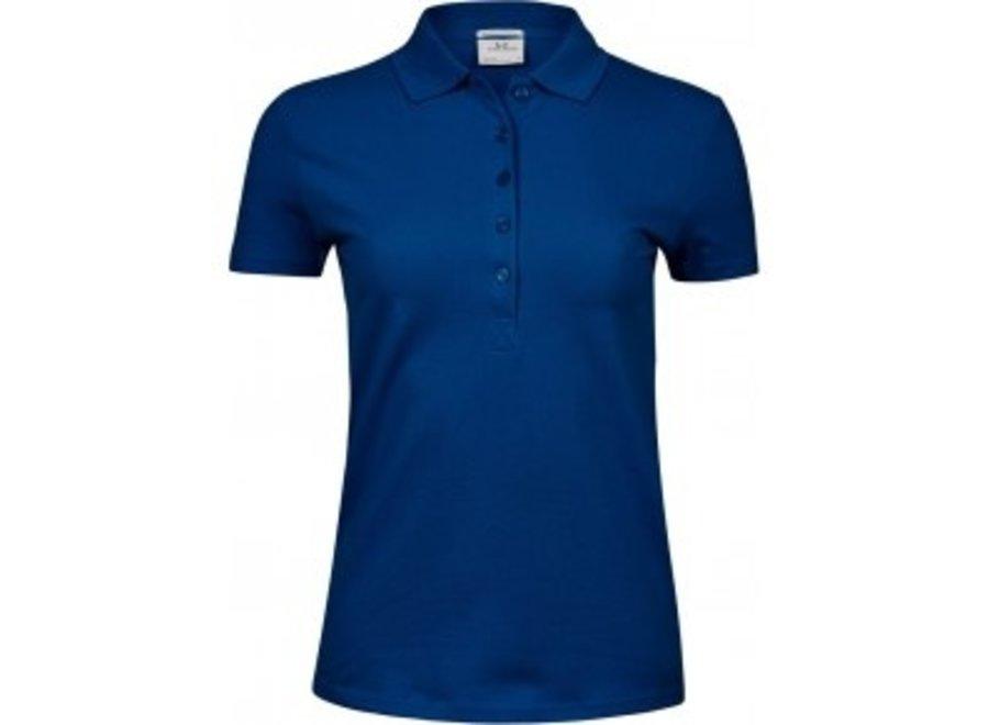 Polo dames luxury stretch - kleurenpalet 2