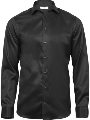 Teejays Overhemd slim fit deluxe easy iron