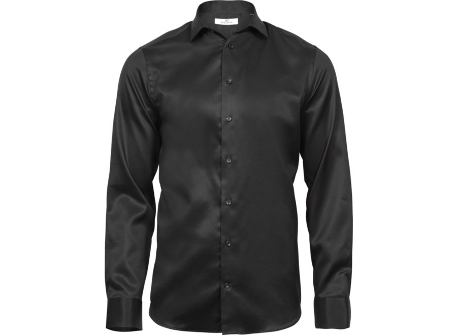 Overhemd slim fit deluxe easy iron