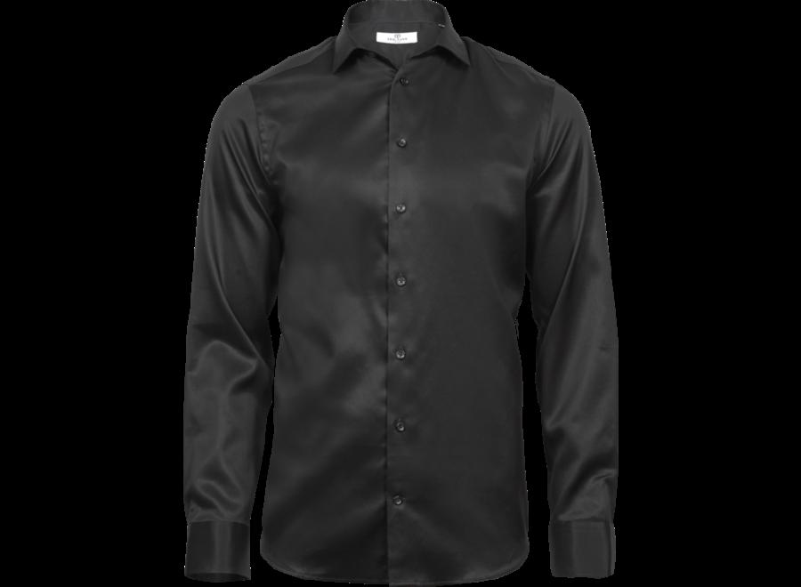 Overhemd slim fit deluxe