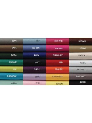 Premier Kokssloof colours