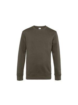 B&C Sweater King in vele kleuren - Unisex