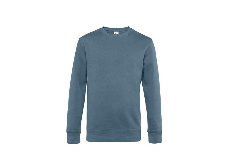 Sweater King in vele kleuren - Unisex