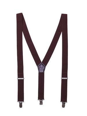 Premier Bretels in 5 kleuren beschikbaar