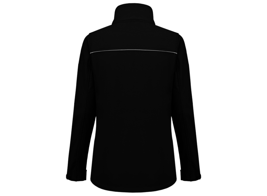 Softshell Luxe dames tot 5XL