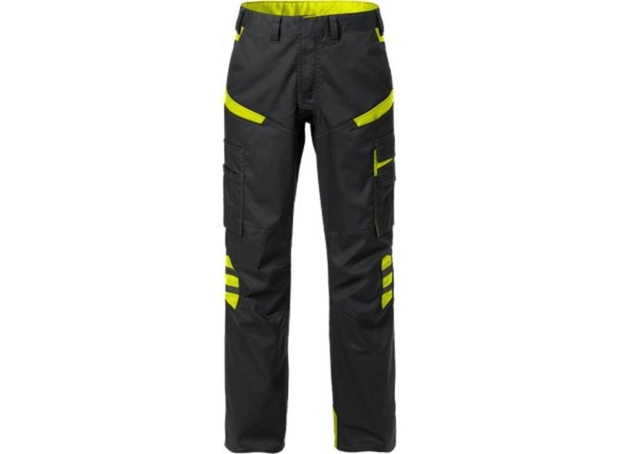 Werkbroek dames Fristads 2554 STFP stretch