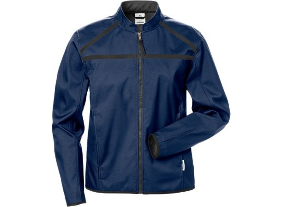 Softshell jack 4558 dames