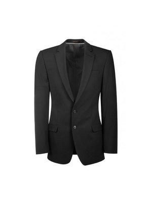 Greiff Heren blazer, vuil-afstotend, wasmachine wasbaar, slim fit