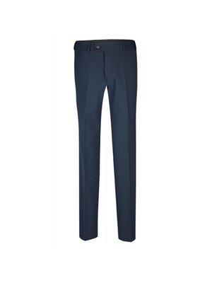 Greiff Heren pantalon, slim fit, vuilafstotend, wasmachine wasbaar