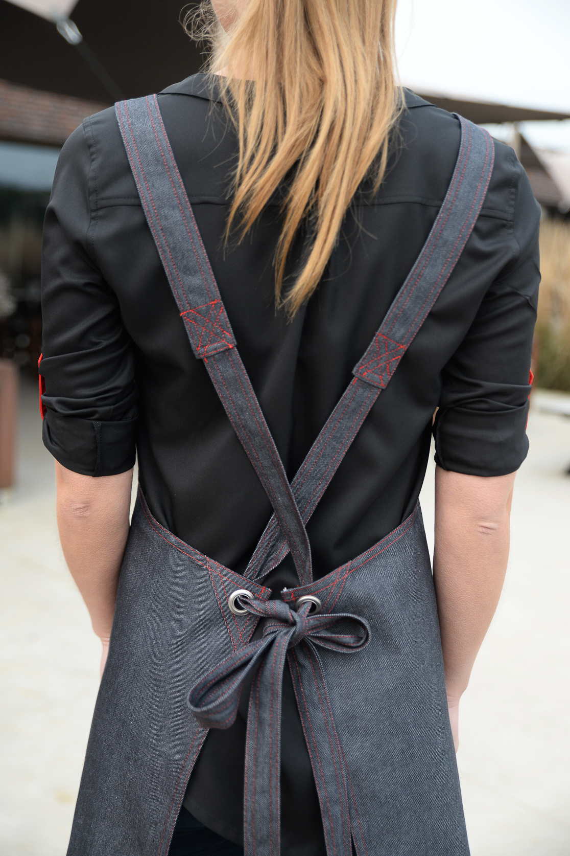 maatwerk horeca kleding