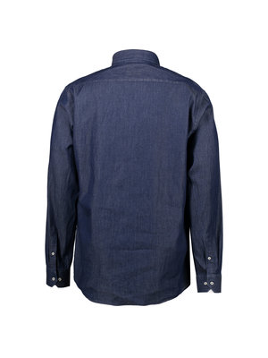 ID Identity Comfortabel jeanshemd heren