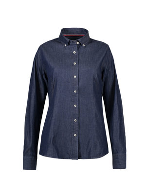 ID Identity Jeansblouse dames
