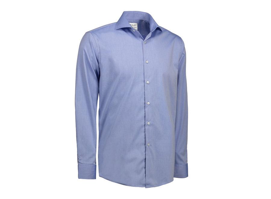 Non Iron overhemd in 5 kleuren