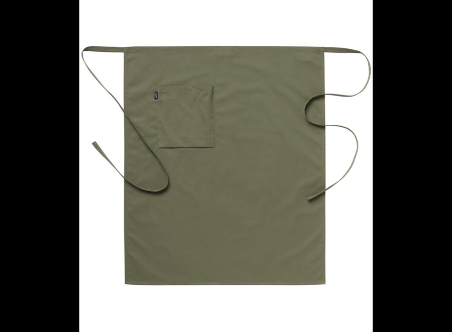 Sloof met zak 75 x 85 cm in 10 kleuren