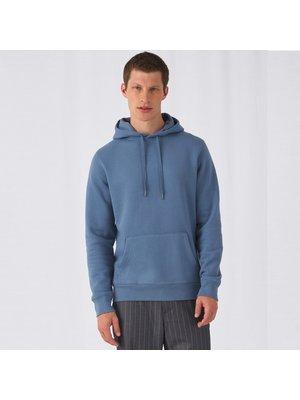 B&C Mooie kwaliteit Hoodie in hippe kleuren