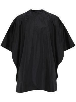 Premier Kappersmantel in grijs of zwart van logo te voorzien