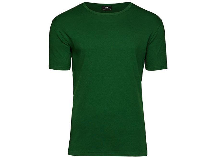 Heren t-shirt - in vele kleuren beschikbaar - 60º wasbaar