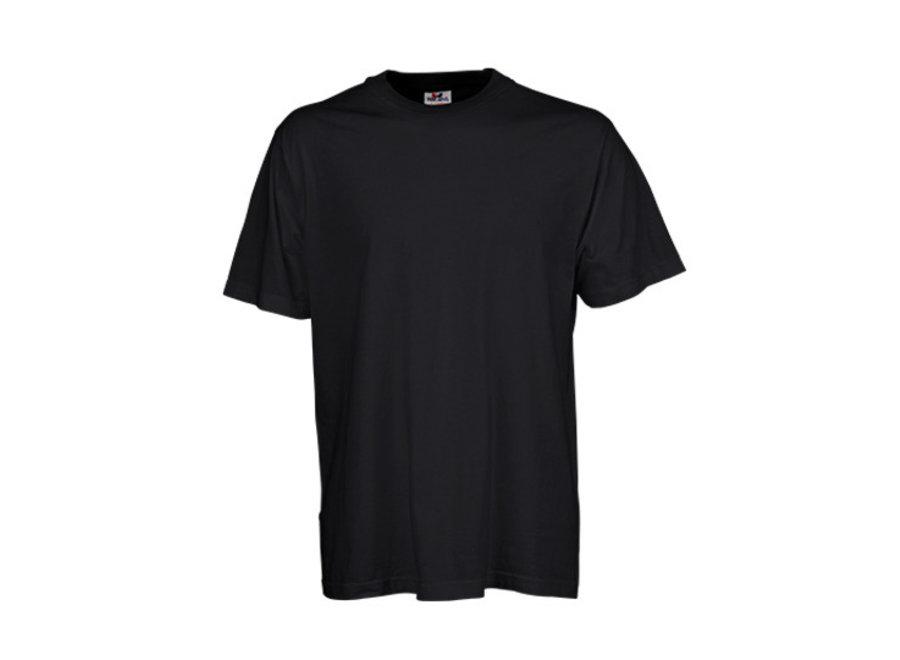 Basic t-shirt, ideaal als promoshirt