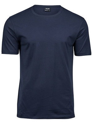 Teejays Luxe t-shirt met stretch, biologisch katoen