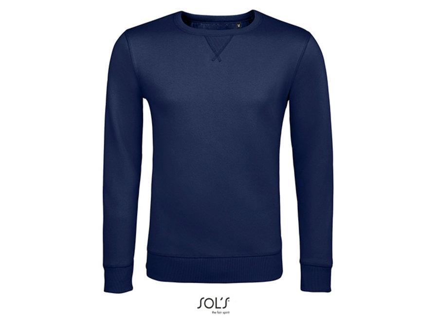 Sweatshirt heren urban melange