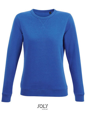 Sols Sweatshirt dames urban melange