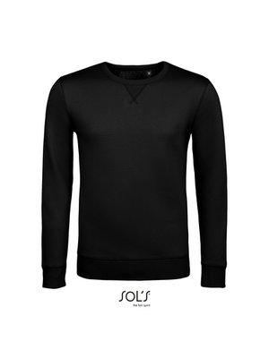 Sols Sweatshirt heren urban melange