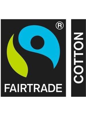 Premier Schort fairtrade zwart