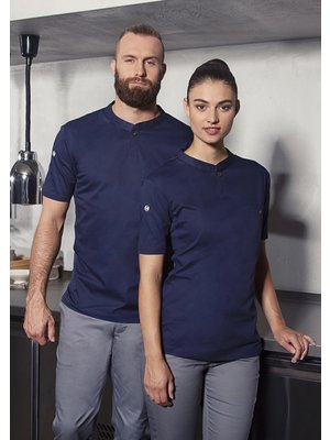 Karlowsky Workshirt Performance Short Sleeve  in 4 vier kleuren