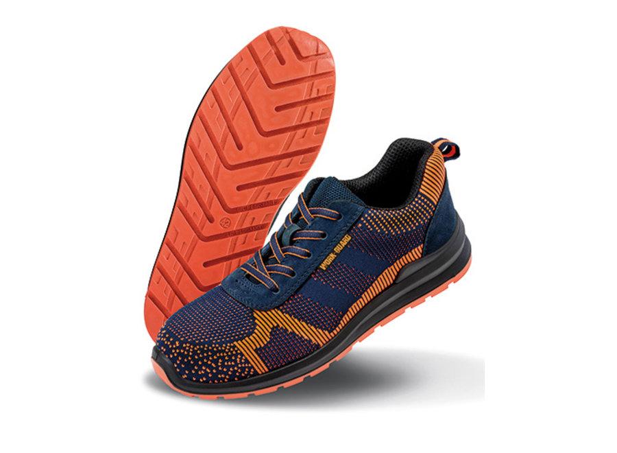 Waterdichte schoen - Duurzame Hicks Safety Trainer Unisex