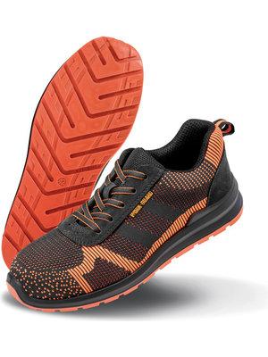 WORK-GUARD Waterdichte schoen - Duurzame Hicks Safety Trainer Unisex