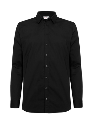 Segers Overhemd heren in 5 kleuren