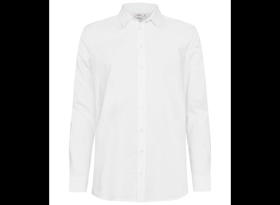 Overhemd heren in 5 kleuren