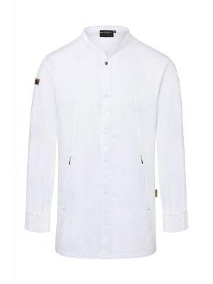 Karlowsky Green generation Long sleeve Chef jacket