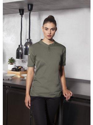 Karlowsky Performance Short sleeve work shirt - dames