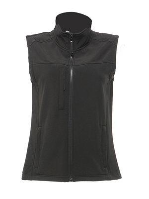 Regatta Professional Bodywarmer softshell in 5 kleuren - dames