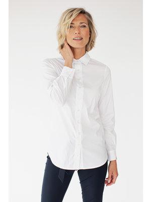 Studio Anneloes Groningen poplin blouse