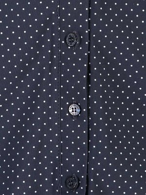 Studio Anneloes Goes blouse met stip - non iron