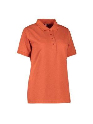 ID Identity Dames polo shirt wasbaar op 60 °C