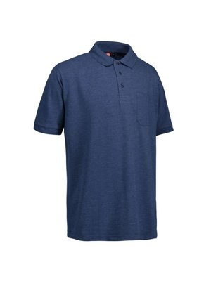 ID Identity Heren polo shirt wasbaar op 60 °C