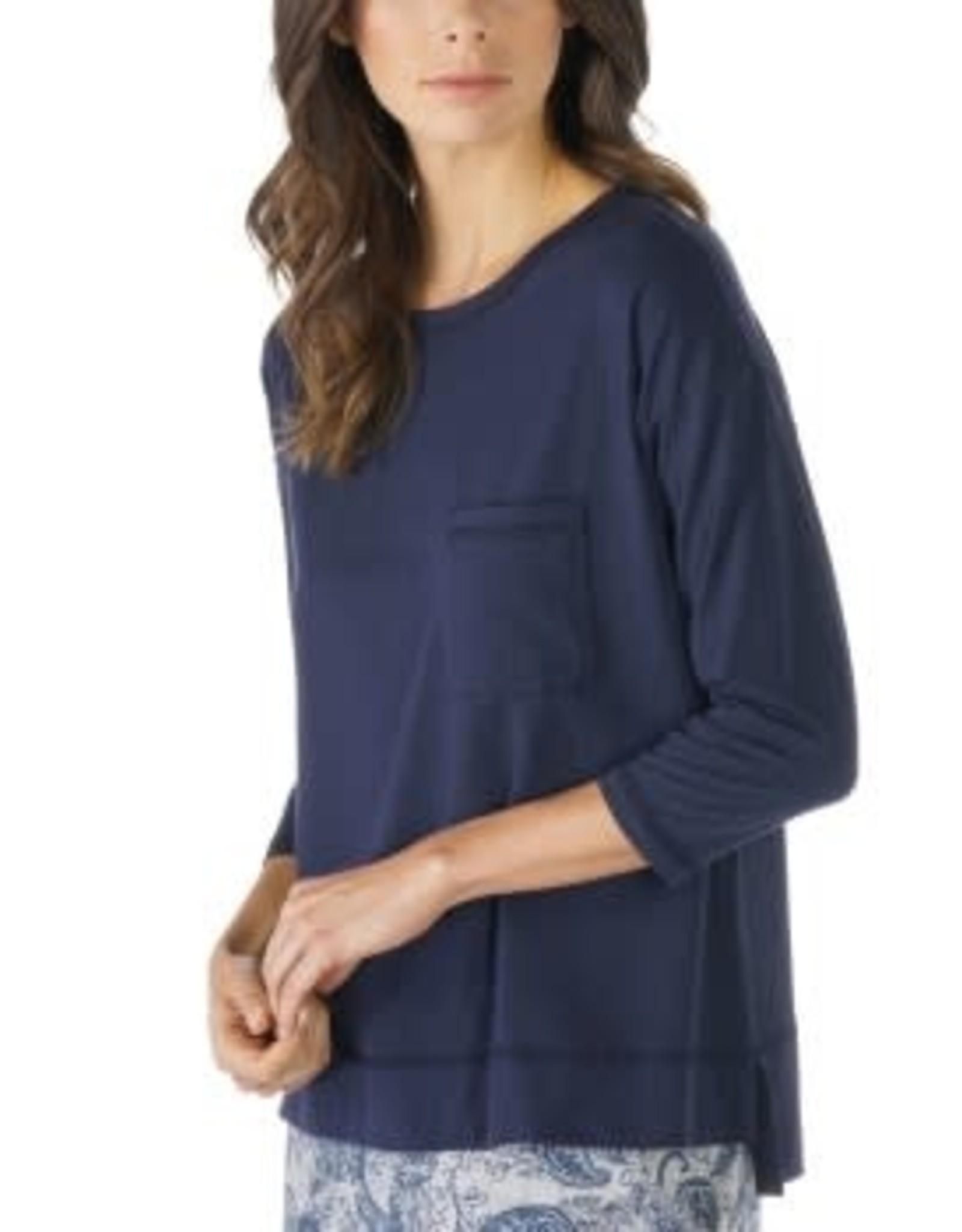 Mey NIGHT2DAY Demi Shirt 3/4 sleeve