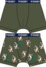 Woody Jongens short 2-pack