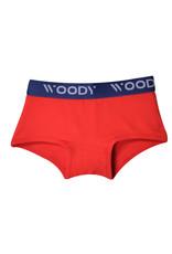 Woody Meisjes short 2-pack